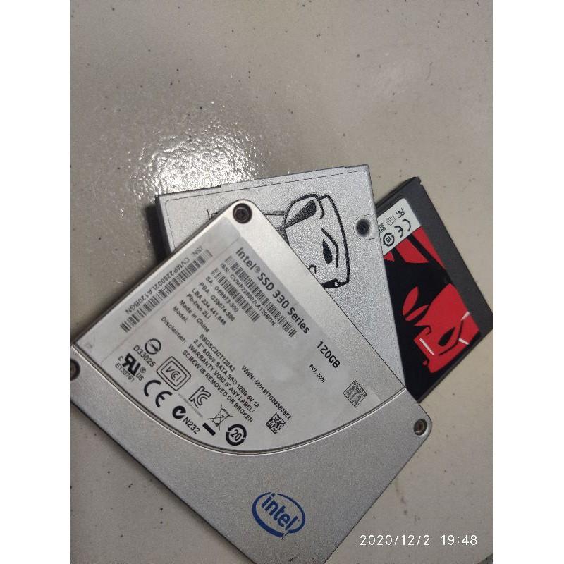 SSD固態硬碟維修 120G 240G 讀不到 無法寫入 SSD故障維修