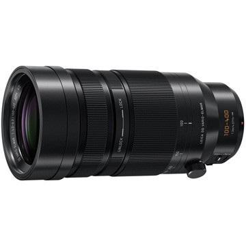 Panasonic LUMIX G 鏡頭 H-RS100400/100-400/F4.0-6.3/M43 平輸二手
