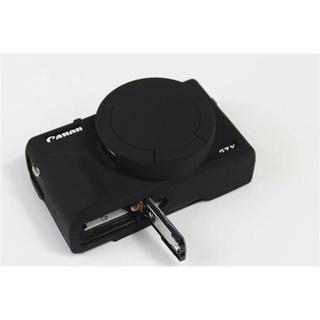 G7XIII相機包 佳能CANON G7x三代軟硅膠套相機包攝影包