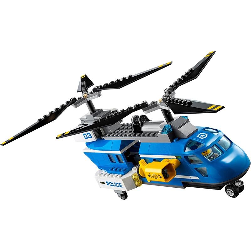 【現貨速發】樂高LEGO 城市 60173 山地空中追捕/Mountain Arrest