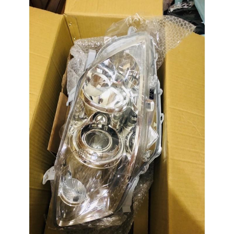 豐田camry06-07-08年原廠轉向大燈