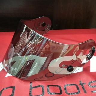 NOLAN諾蘭N64防霧鏡片 802R  803電鍍銀 鏡片N60.5  N44透明鏡片 高雄市