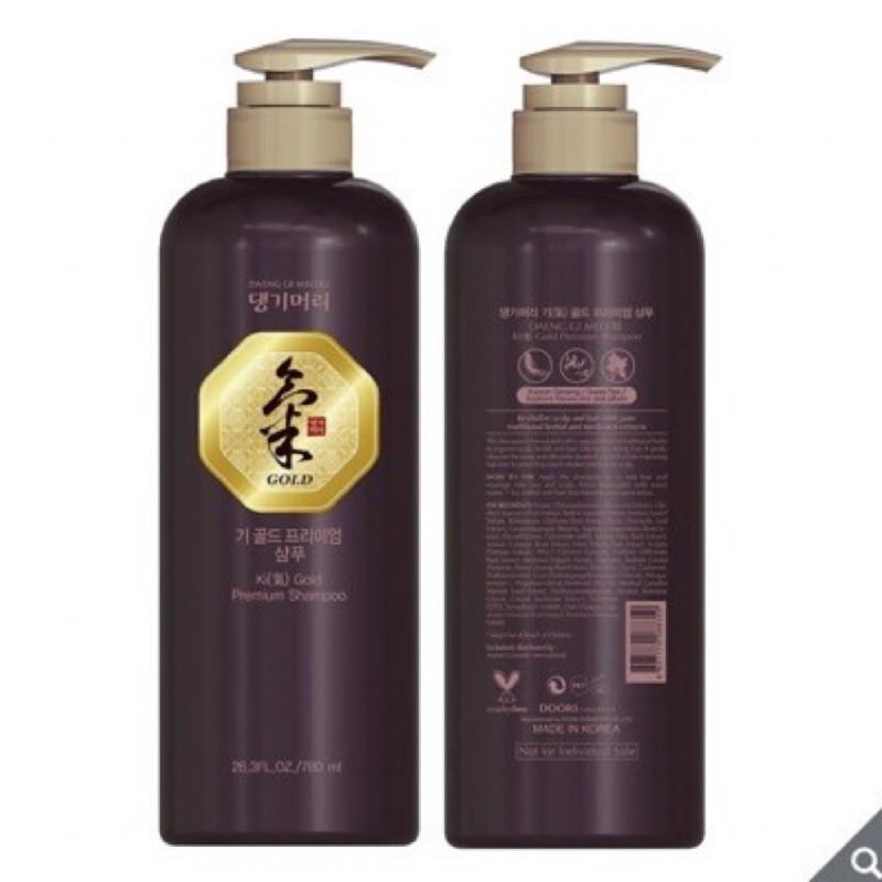 Daeng Gi Meo Ri 韓方洗髮精 780毫升