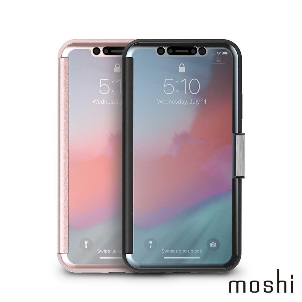 ★ 現貨 ★ 免運 Moshi StealthCover For IPhone XR 風尚星霧保護外殼 6.1吋