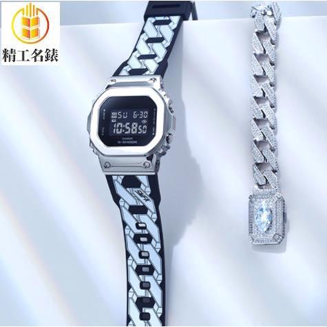 ✨時尚潮錶Gm-S5600 串行 4 色 GM-S5600PG-1 / GM-S5600PG-4 / GM-S5600