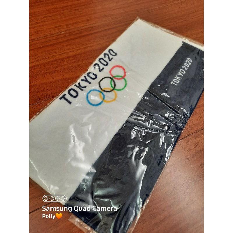 2020東京奧運紀念毛巾