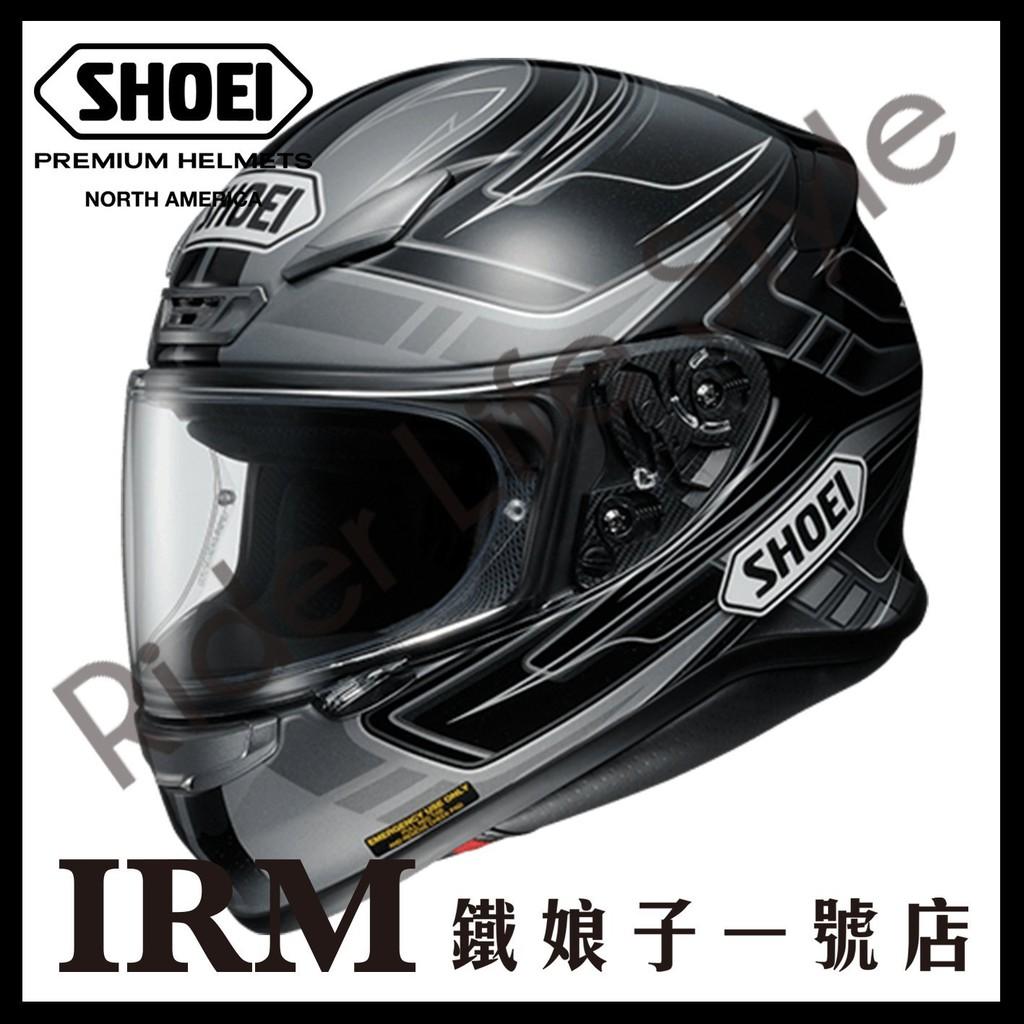 【鐵娘子一號店】日本 SHOEI Z-7 VALKYRIE TC-5 全罩 安全帽 輕量 透氣 Z7 快拆 內襯