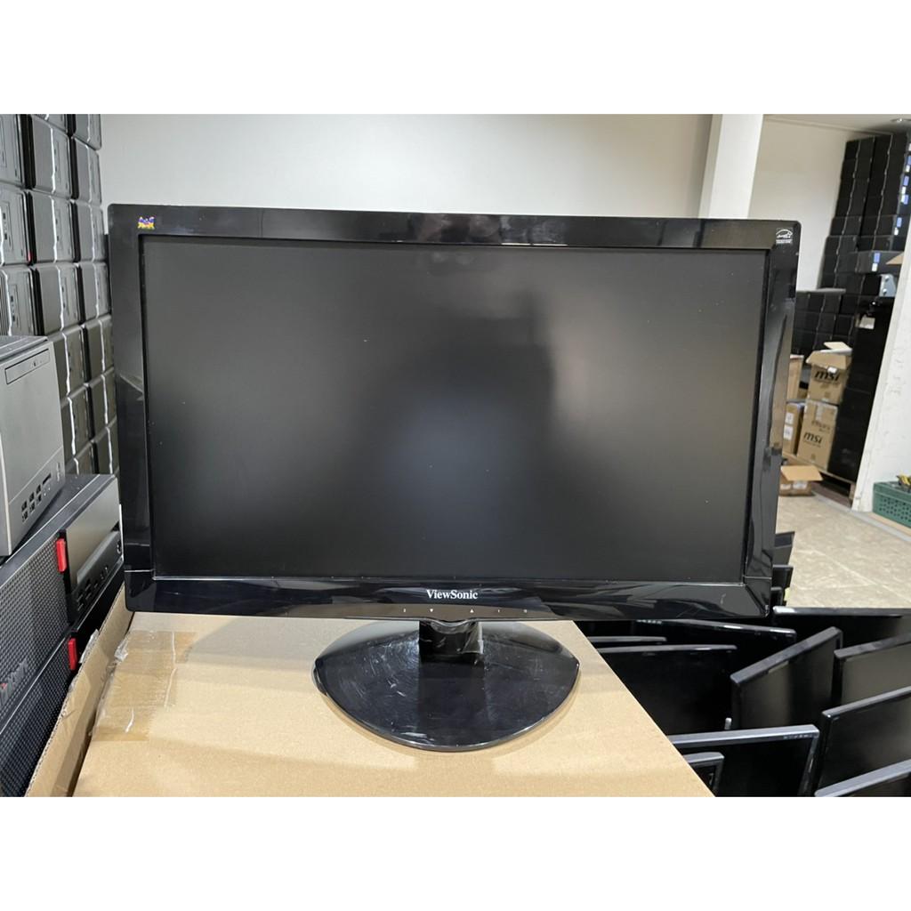 ☆南爵二手電腦☆優派 ViewSonic VA2037m 20吋螢幕 解析度:1600*900/共有200台