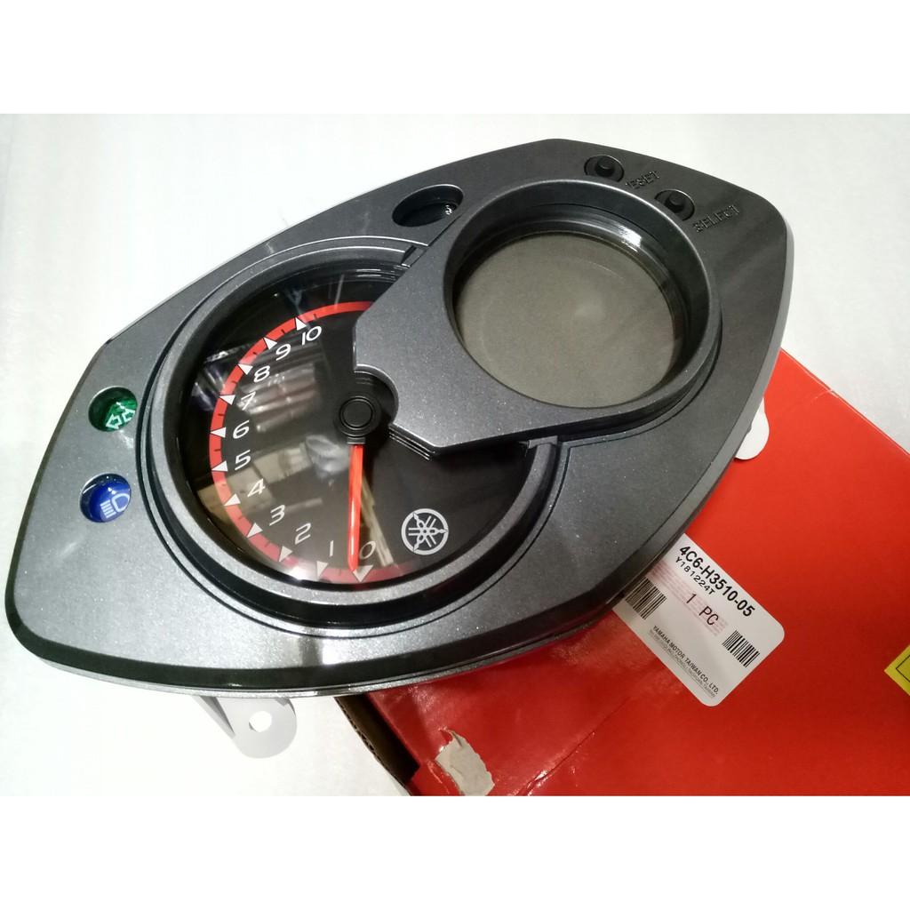 YAMAHA 山葉 原廠 勁戰 二代 化油 碼錶 儀表 碼表 液晶表 儀錶板 碼表板