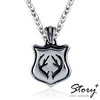 【STORY ACCESSORY】DEAR.925純銀項鍊-男《SilverFly銀火蟲銀飾》 台北市