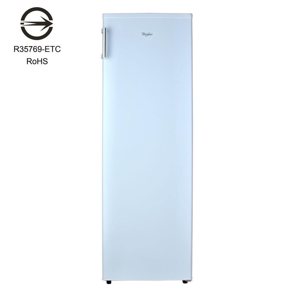 ~costco線上代購(宅配免運) #112759 惠而浦 193公升直立式無霜冷凍櫃