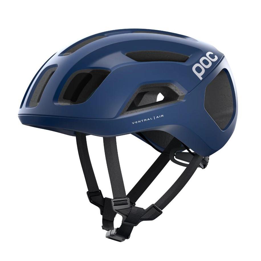 POC Ventral Air Spin 安全帽(消光藍) 自行車 / 直排輪 都適用 台灣公司貨