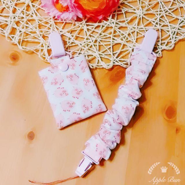 麵包Ma's手作小舖●平安符&平安符袋&香火袋&奶嘴鏈
