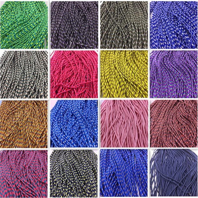 【傘繩戶外】【新品】100米 2mm迷彩傘繩 手鏈編織繩 手繩 手工DIY配件繩 戶外求生繩