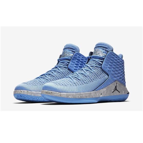 Nike Air Jordan 32 UNC(AH3348-406)籃球鞋