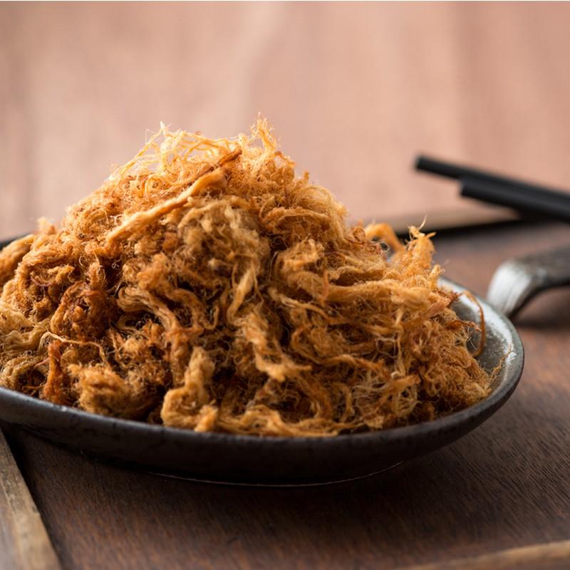 維豐肉鬆-豬肉脯175g