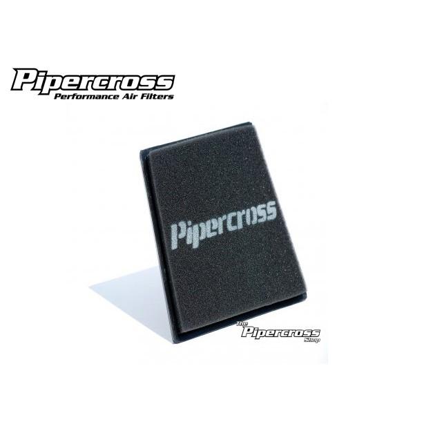 【APK改裝部品館】Pipercross 高流量空氣濾芯 PP1743 FORD FIESTA 2008-2014