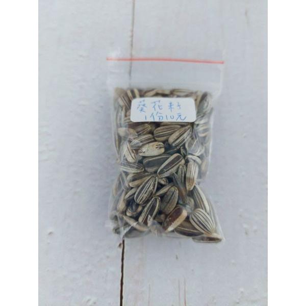 ✨現貨✨倉鼠最愛🐭向日葵的種子🌻分裝葵花子小點心 倉鼠零食 倉鼠點心 倉鼠飼料