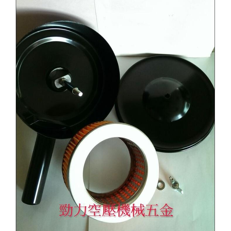勁力空壓機械五金 ※ 復信型3~15HP 濾清器組 空氣濾芯器 自動排水器 空壓機 乾燥機 精密過濾器