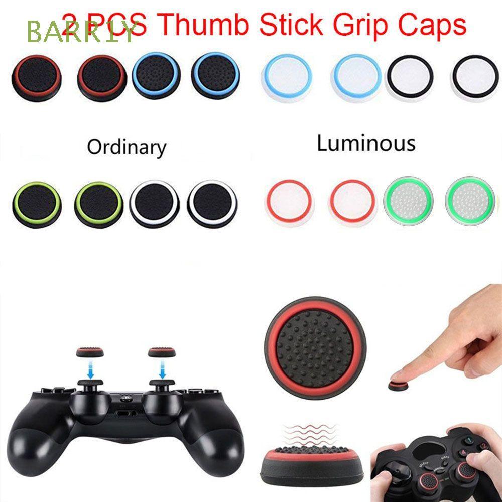 BARR1Y 流行服飾矽酮遊戲配件XBOX控制器對於Xbox360控制棒手柄蓋/多種顏色