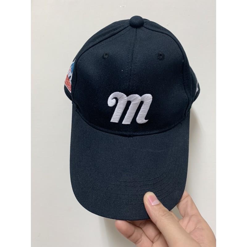 SML 帽子 棒球帽 mizuno 美津濃