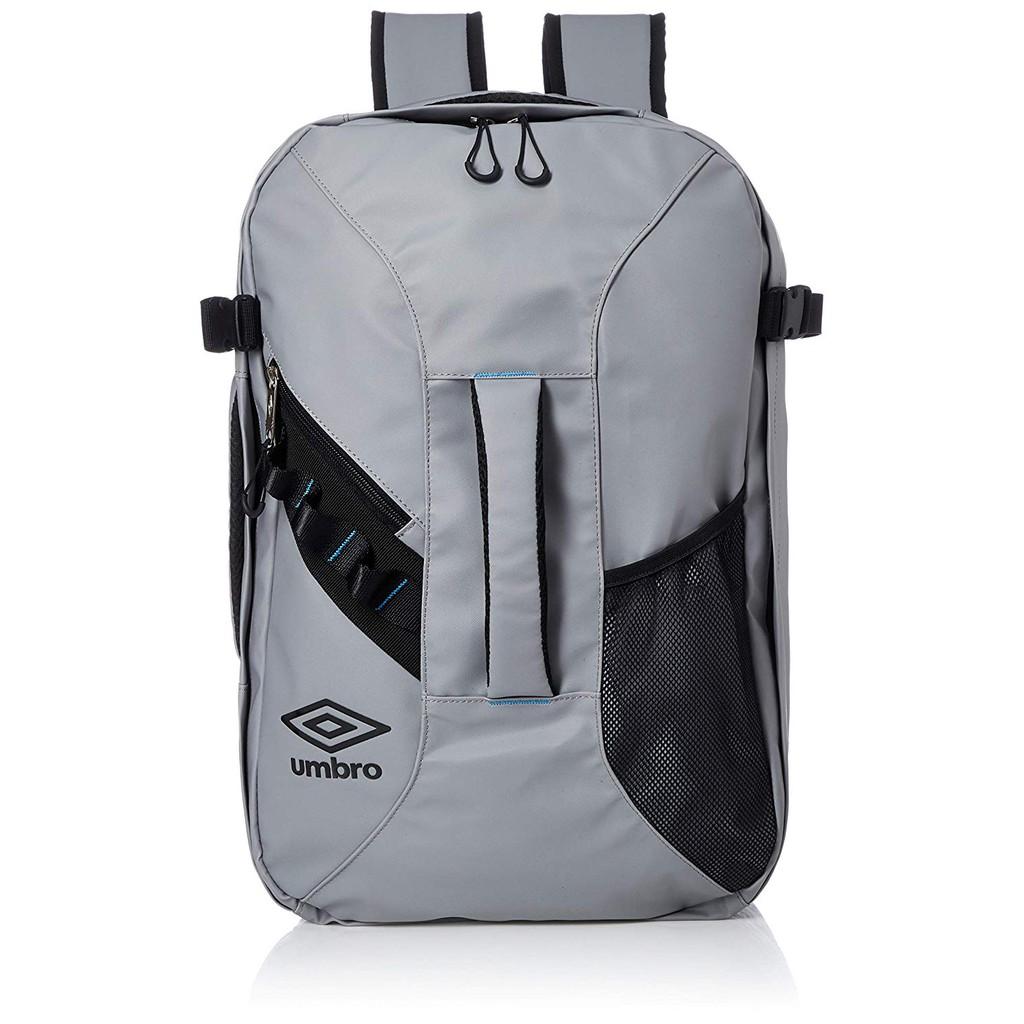 <預購>umbro 後背包 頂級背包 兩用背包 PC收納 大容量收納 A4可 UANJA01 平行輸入