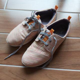 TOMS 女用帆布休閒鞋 (25號) 新竹市