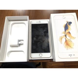 光輝十月大特價!二手iPhone 6s plus 64G 玫瑰金 新北市