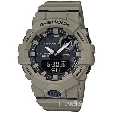 2021G-Shock GBA800UC-2A 72p5 6umV
