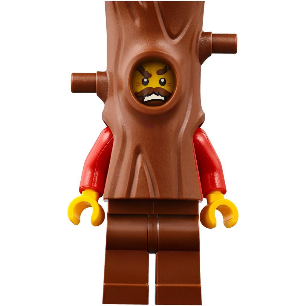 樂高 LEGO 60174 城市系列 木頭人