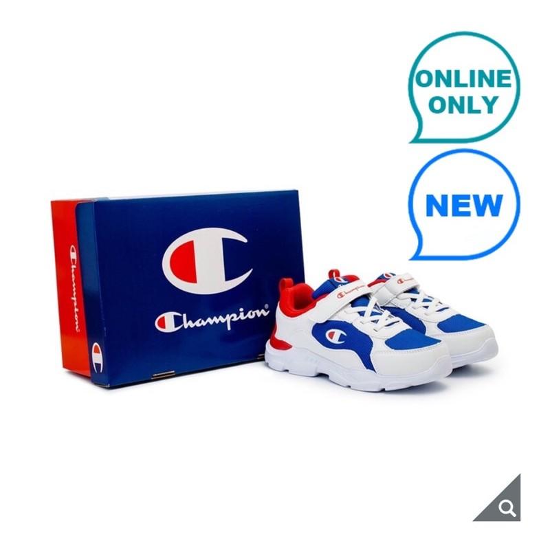 好市多代購Champion 兒童運動鞋