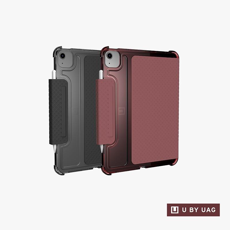 [U] iPad Air 10.9/Pro 11吋耐衝擊亮透保護殼 (美國軍規 防摔殼 平板殼 保護套)
