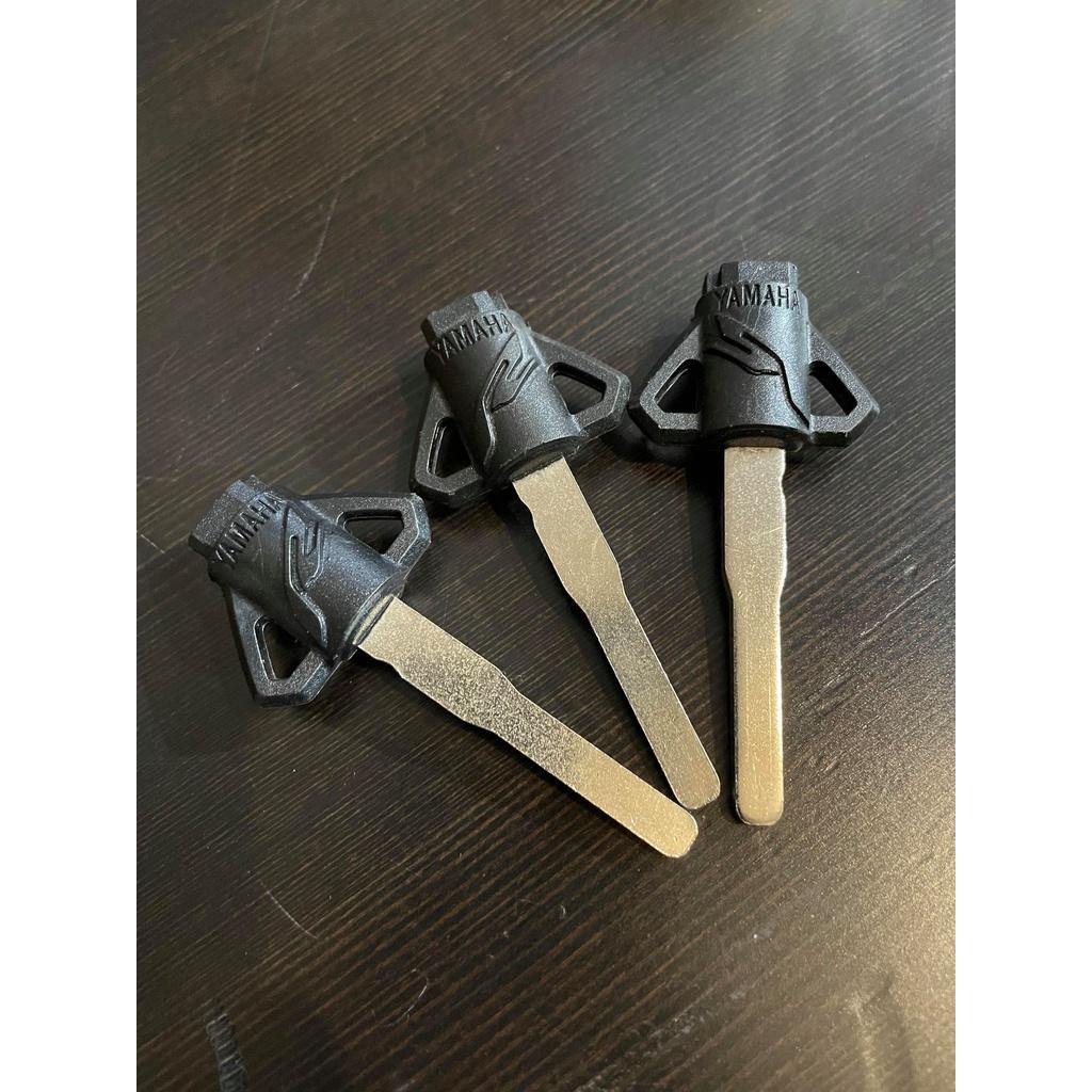 YAMAHA R15 空白鑰匙 山葉 原廠零件