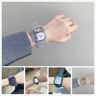 Apple Watch Series 6 / 5 / 4 / 3 / 2 / 1 / Se 錶帶兼容 Apple Wat