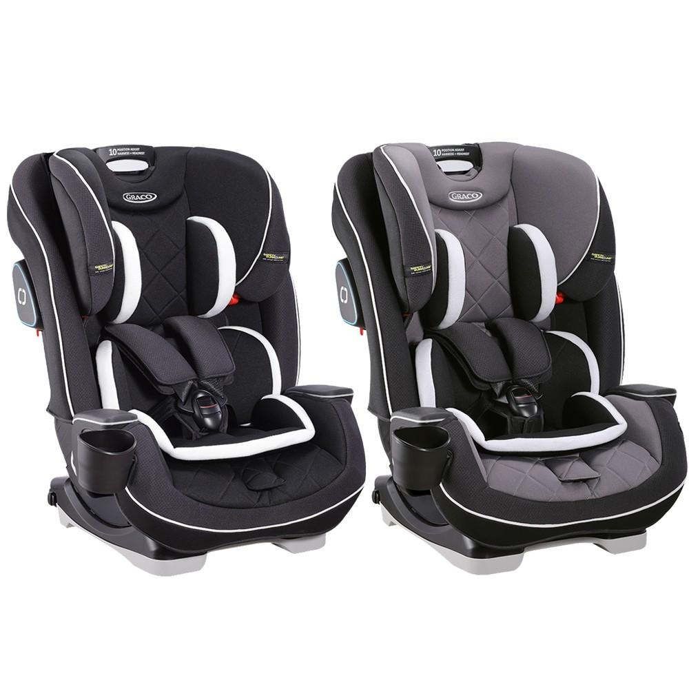 GRACO 0-12歲 長效型嬰幼童汽車安全座椅 SLIMFIT LX