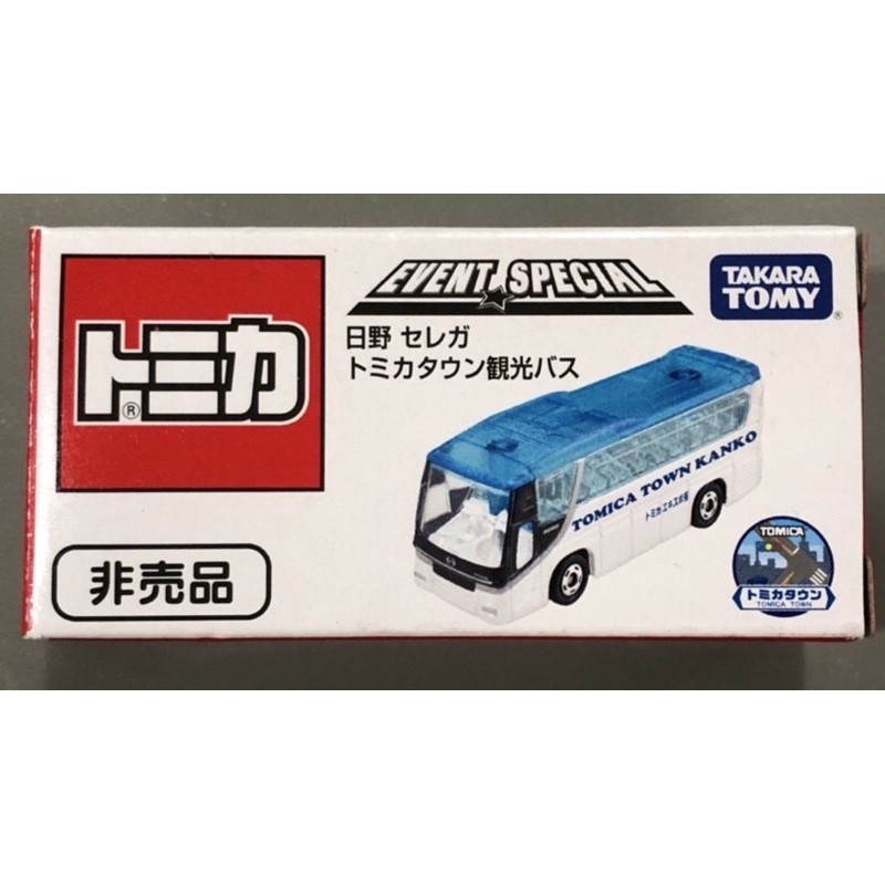 TOMICA 多美 台灣博覽會 門票入場車(下單前請閱讀下方備註)