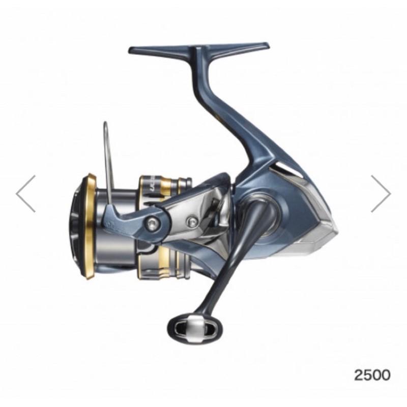 =佳樂釣具=👍SHIMANO 捲線器 21年 ULTEGRA 2500 / C3000 釣魚