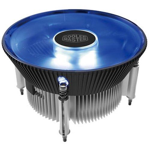 COOLER MASTER CM 酷碼  I70C INTEL LGA 115x用散熱器 空冷散熱器