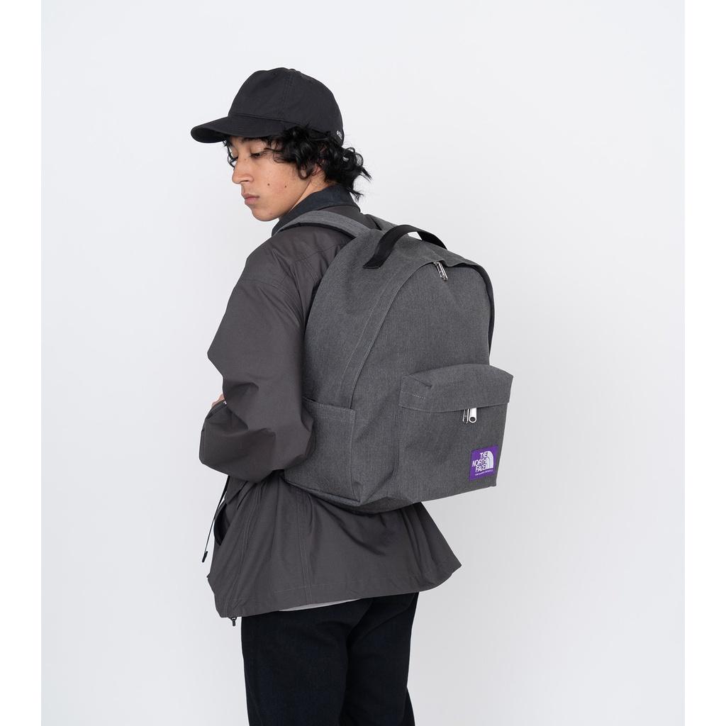 { NEONX } 日限 The North Face Purple Label 紫標 Day Pack 後背包 背包