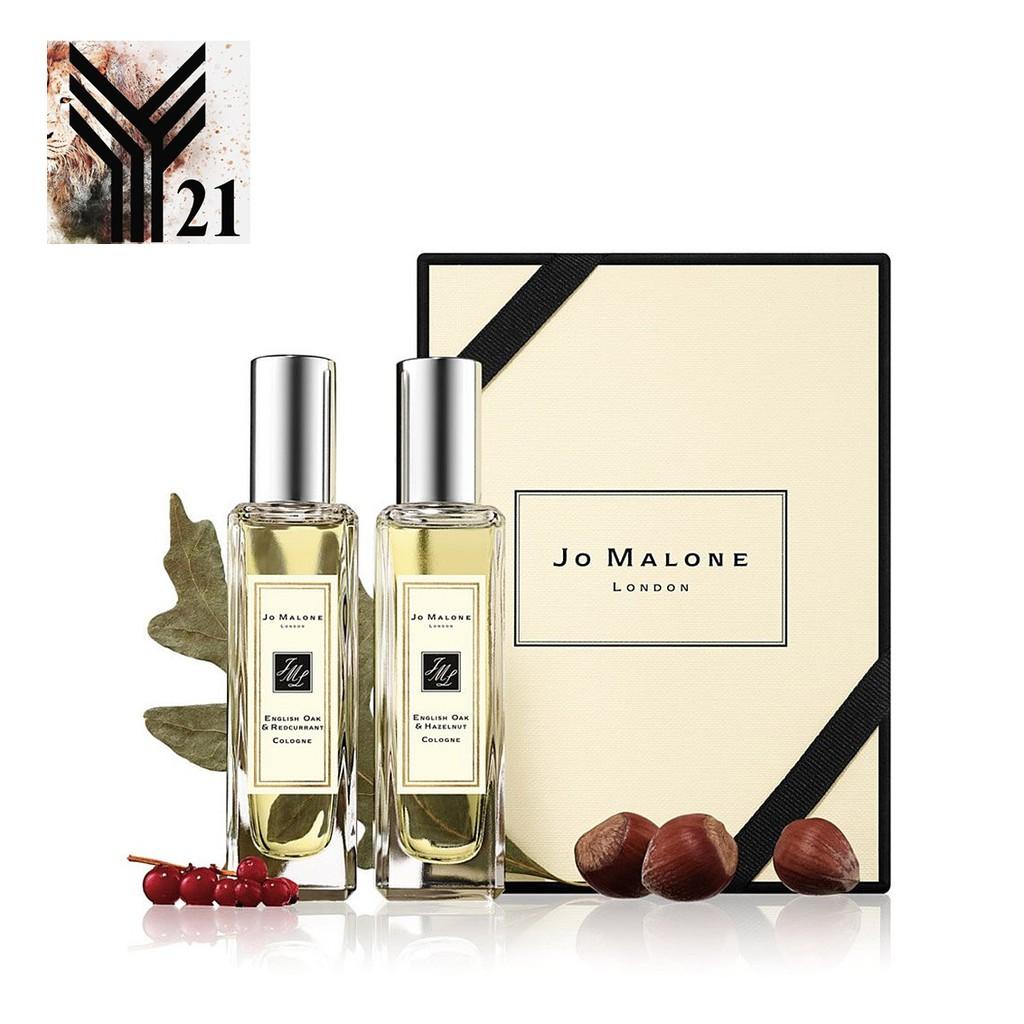 JO MALONE 全年熱銷款限量5入香水禮盒9mlx5