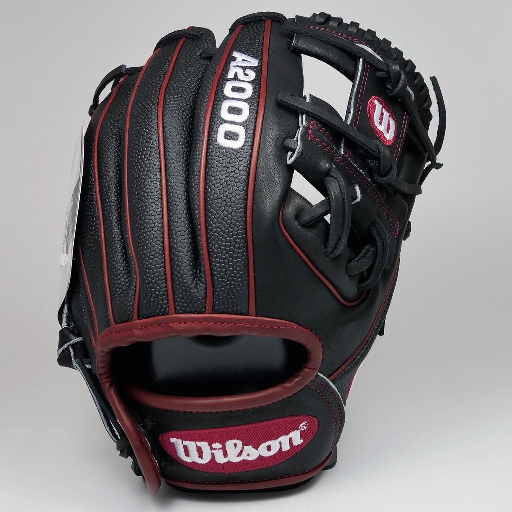 美國進口 WILSON 威爾森 A2000 DUSTIN PEDROIA DP15 實戰款 內野手套 棒球手套 壘球手套
