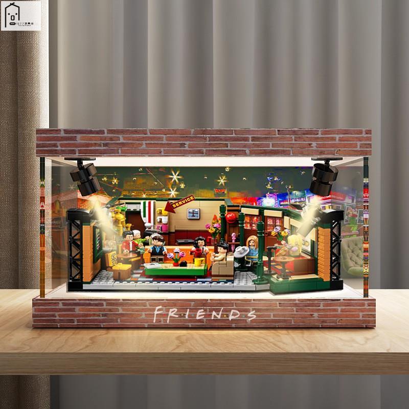 【1977玩具店】LEGO21319亞克