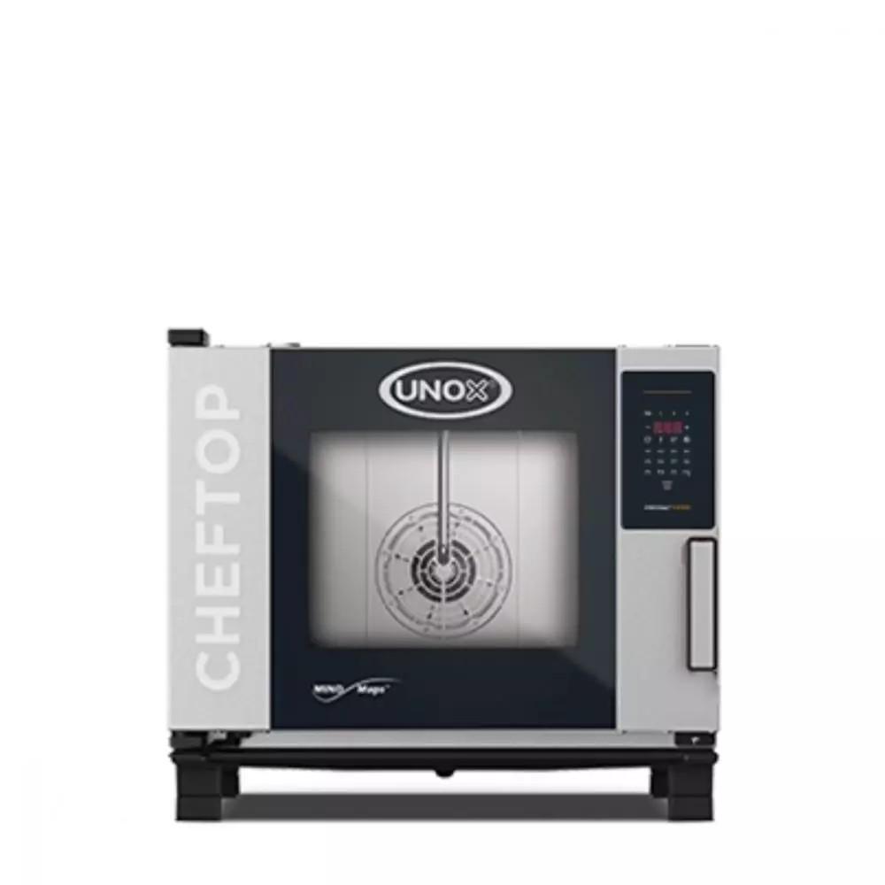 UNOX 蒸烤箱 5盤 送安裝 送烤網 含稅價  歡迎諮詢 廚房設備設計規劃