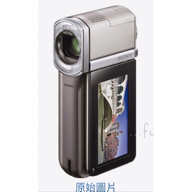 二手SONY HDR-TG5 DV微型攝影機 拍照 輕型攝影機 小型攝影機 附6顆電池 充電器 32G記憶卡小包包