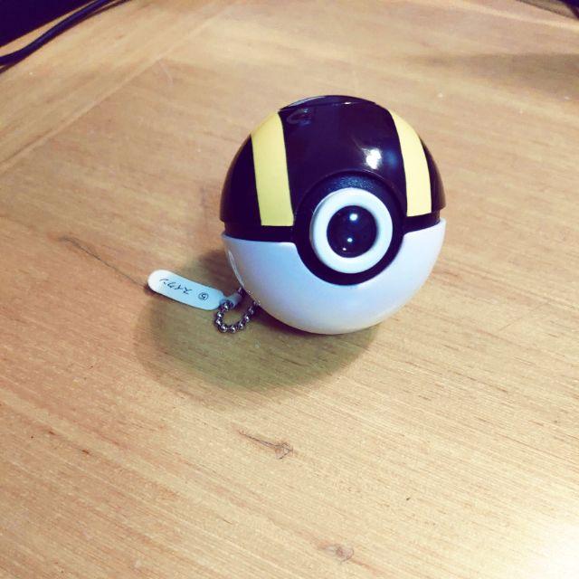 寶貝球悠遊卡 日本正版寶貝球 高級球 水君 悠遊卡 投影寶貝球 寶可夢 非悠遊卡公司出品 自製寶貝球悠遊卡