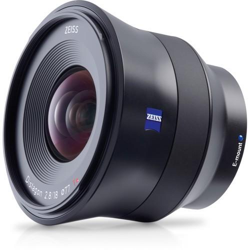 Zeiss 蔡司 Batis 18mm F2.8 for SONY E-mount 公司貨 光光相機