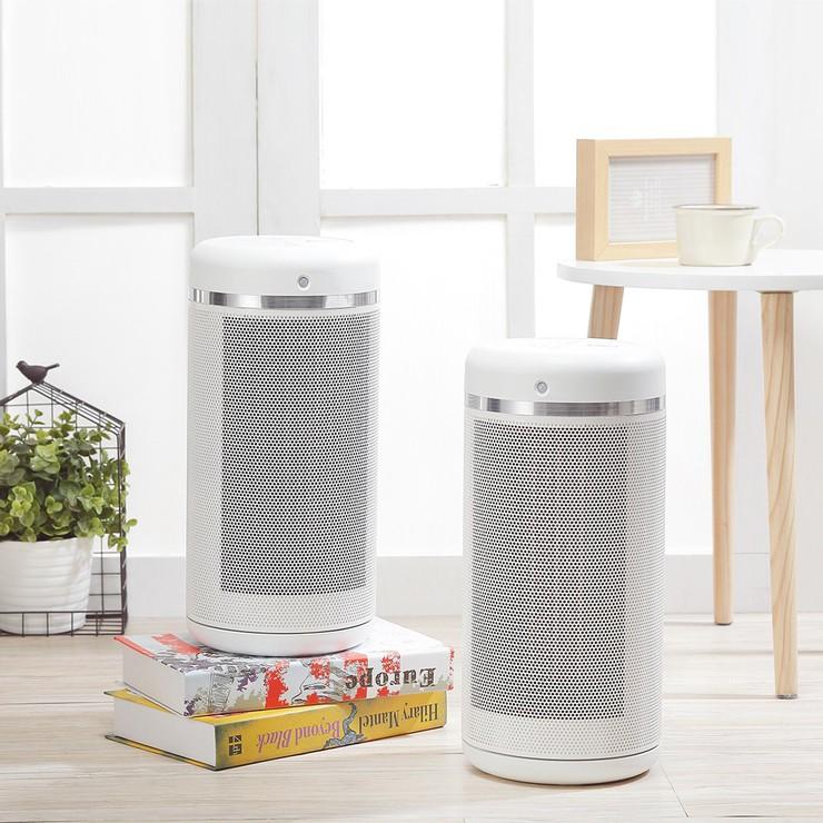 美兒小舖COSTCO好市多線上代購~AIRMATE 艾美特 陶瓷電暖器2入組(HP12101M)白色or紅色