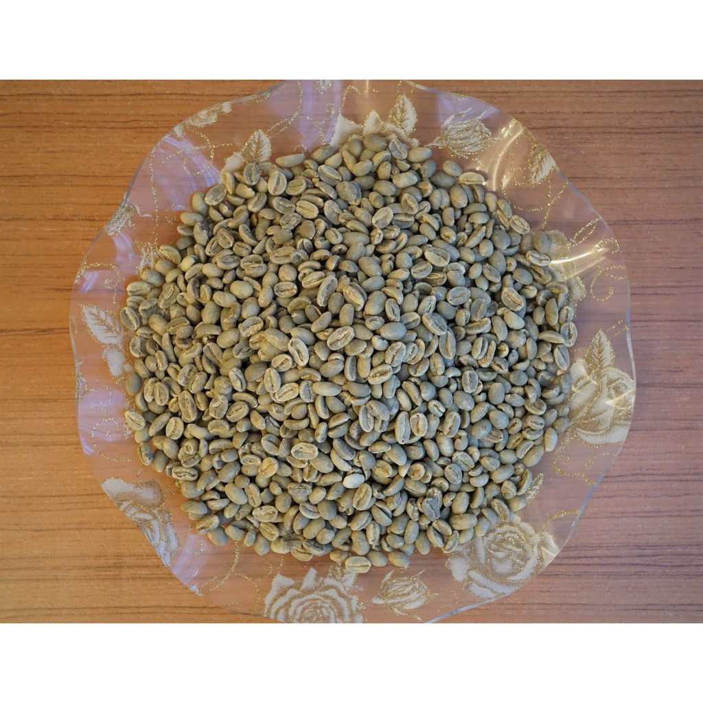 耶加雪菲 果丁丁 G1 水洗  500g真空包裝 伊索比亞 咖啡生豆 Yirgachefe Gotiti 裕民生豆