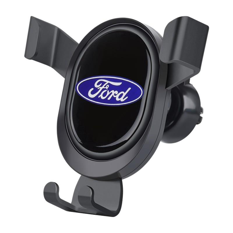 Ford 福特 專用手機架 focus mondeo explorer KUGA Mustang 導航支架車用手機支架