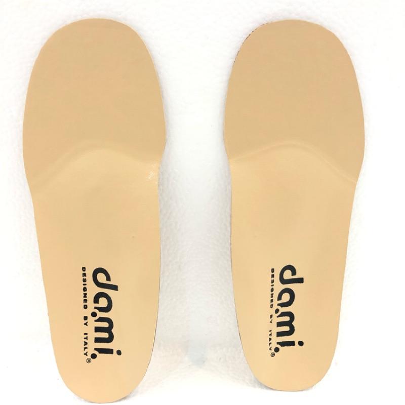 🎁內領折價卷🎁24H內出貨🔥Dami特級皮革矯正鞋墊🔥正品全新現貨促銷中🔥23~37號